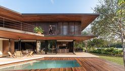 GP House / OWN + Felipe Caboclo Arquitetura