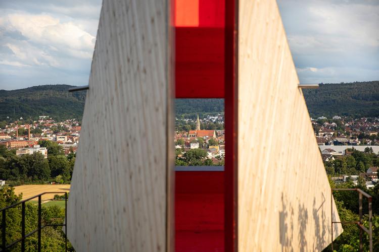 """Solarlux Choice 2021 """"Prisma – Schorndorf Station"""" by schneider+schumacher and collaborators. ImagePhoto © Jörg Hempel"""
