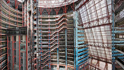 Reappraising Chicago's Most Endangered Building: The James R. Thompson Center