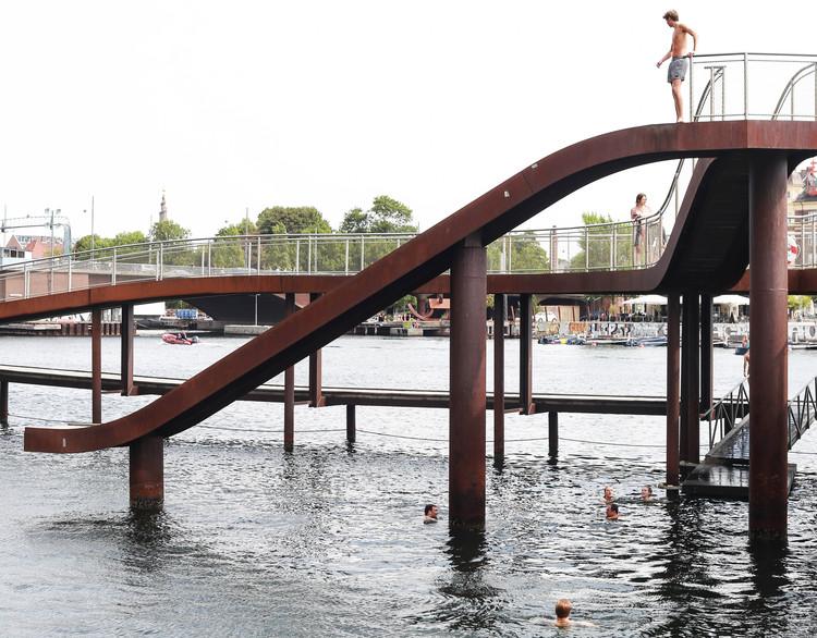 Kalvebod Waves / JDS Architects + KLAR, © Maria Gonzalez