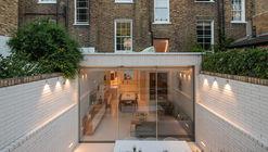 Rydon Street House  / Moxon Architects