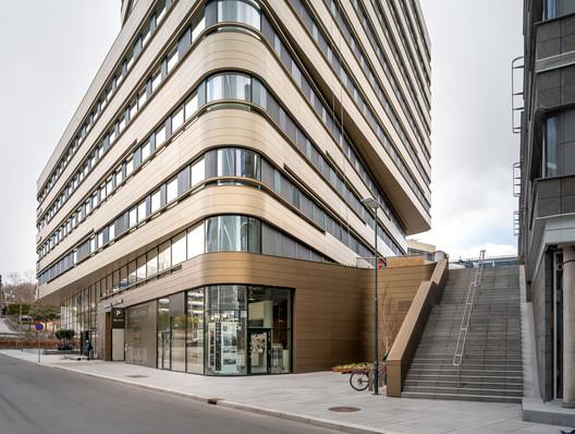 © Lund+Slaatto Architects
