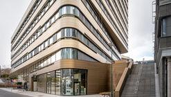 Skøyen Atrium III / Lund+Slaatto Architects