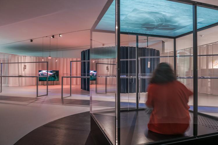 AQUARIA Exhibition / 2050+, © Pedro Pina
