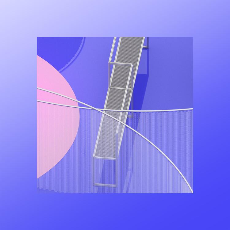 Axonometric detail