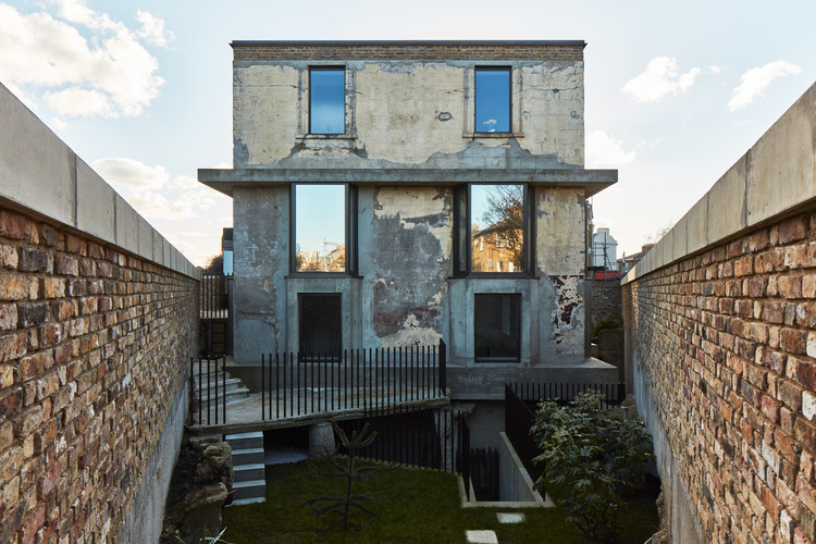Casa Mole / Adjaye Associates, © Ed Reeve