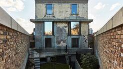 Mole House / Adjaye Associates