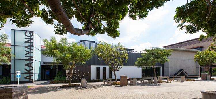 University of Pretoria - Akanyang / Two Five Five Architects, © Natasha Dawjee Laurent