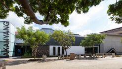 Akanyang, Universidad de Pretoria / Two Five Five Architects