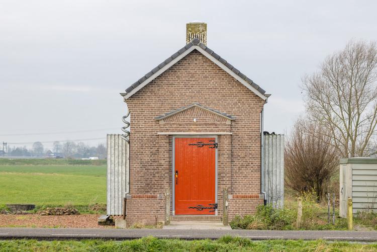 Transformation House / Lautenbag Architectuur + De Stadsmeubelmaker, © Bas Gijselhart