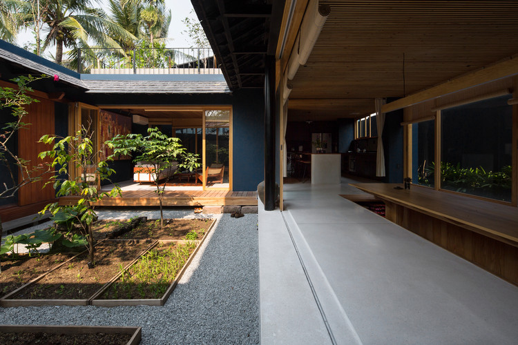 Casa em Hoi An / lequang-architects, © Chimnon studio