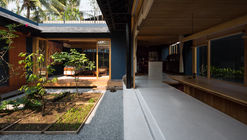 A House in Hoi An / lequang-architects