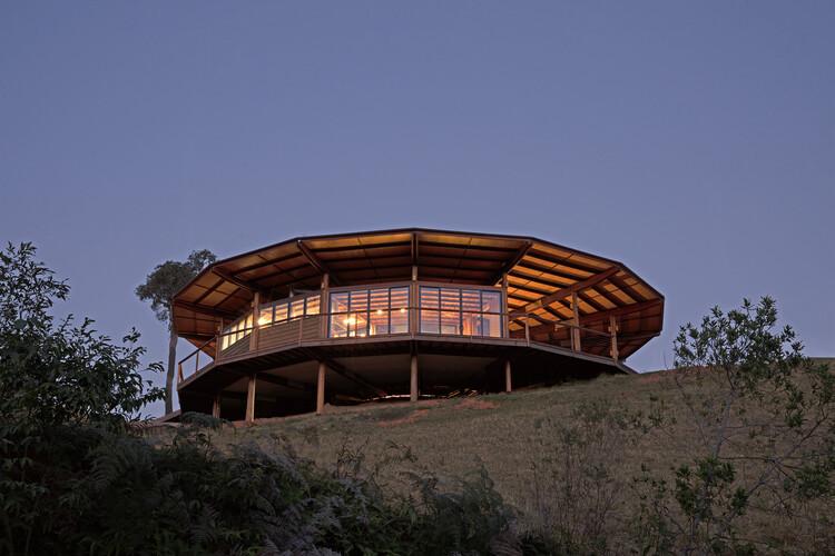 Restaurante & mercadinho em Monteiro Lobato / Metamoorfose Studio, © Maíra Acayaba