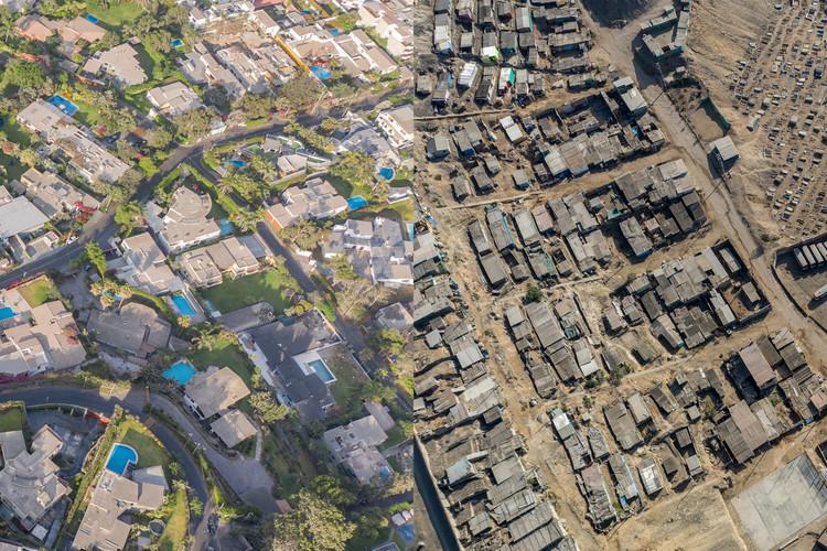 Cartografía de la desigualdad: Investigación geográfica sobre el acceso a los espacios públicos y áreas verdes de Perú, © OjoPúblico / Ana Sotelo