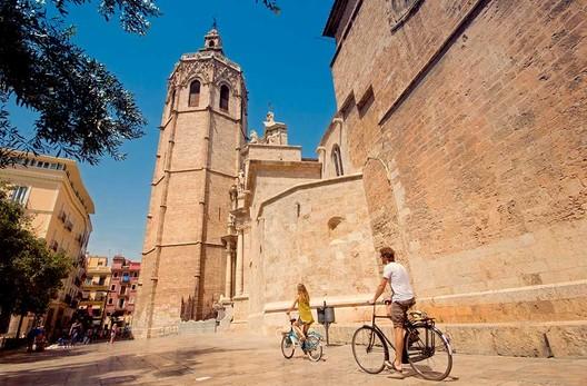 Cortesía de World Design Capital Valencia 2022