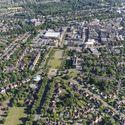 Garden City Map by Howard. Via Wikimedia Commons, public domain