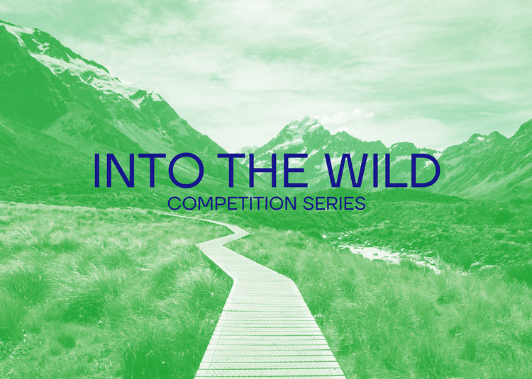 INTO THE WILD - COMPETITION SERIES