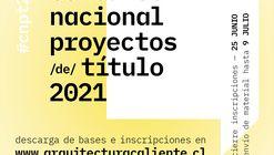 Inscripciones Abiertas para el Concurso Nacional de Proyectos de Pregrado y Título CNPP + CNPT 2021