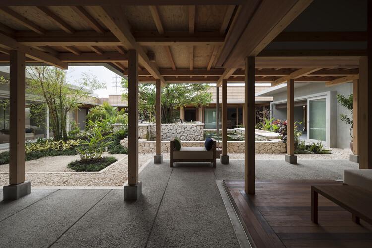 Sora No Mori Healthcare Center / Tezuka Architects, © Katsuhisa Kida / FOTOTECA