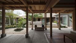 Sora No Mori Healthcare Center / Tezuka Architects