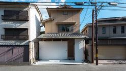 House in Shimogamo / td-Atelier + ENDO SHOJIRO DESIGN