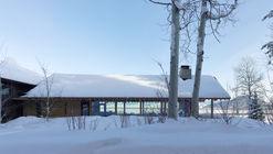 Snake River Cabin / McLean Quinlan