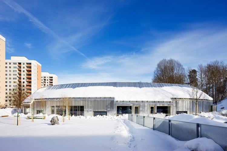Preschool Ugglan / 3dO arkitekter, © Kasper Dudzic