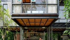 Kozy's Canvas / KWCA - Kosala Weerasekara Chartered Architects