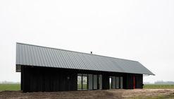 Barn in Spierdijk / Kevin Veenhuizen Architects