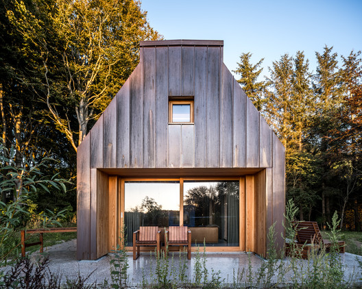 The Author's House / SLETH architects