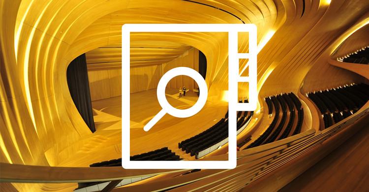 Acústica en la arquitectura: Estrategias y tendencias de diseño, HAZA. Image Cortesia de Mikodam
