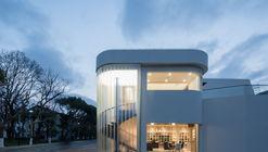 Long Shang Bookstore / A.C.R.E. Atelier