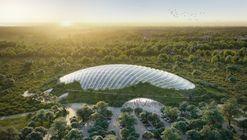 TROPICALIA - Collateral Event Biennale Architettura 2021