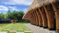 Thailand Pavilion  / BambuBuild
