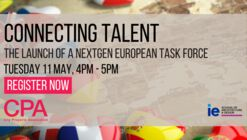 Panel Discussion: Connecting Talent Across Borders