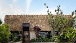 Restaurante Ajuala  / Portafoglio Grupo Arquitectónico + Grupo HCR