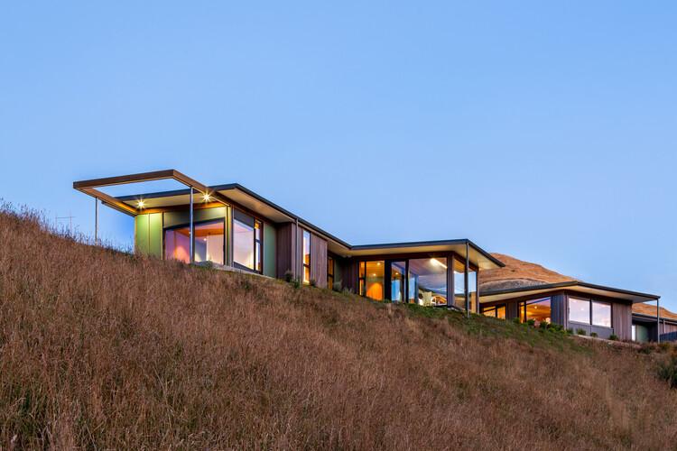 Long House / Parsonson Architects, © Paul McCredie