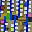 Alexandria Park Tiny Home Village. Image Courtesy of Lehrer Architects