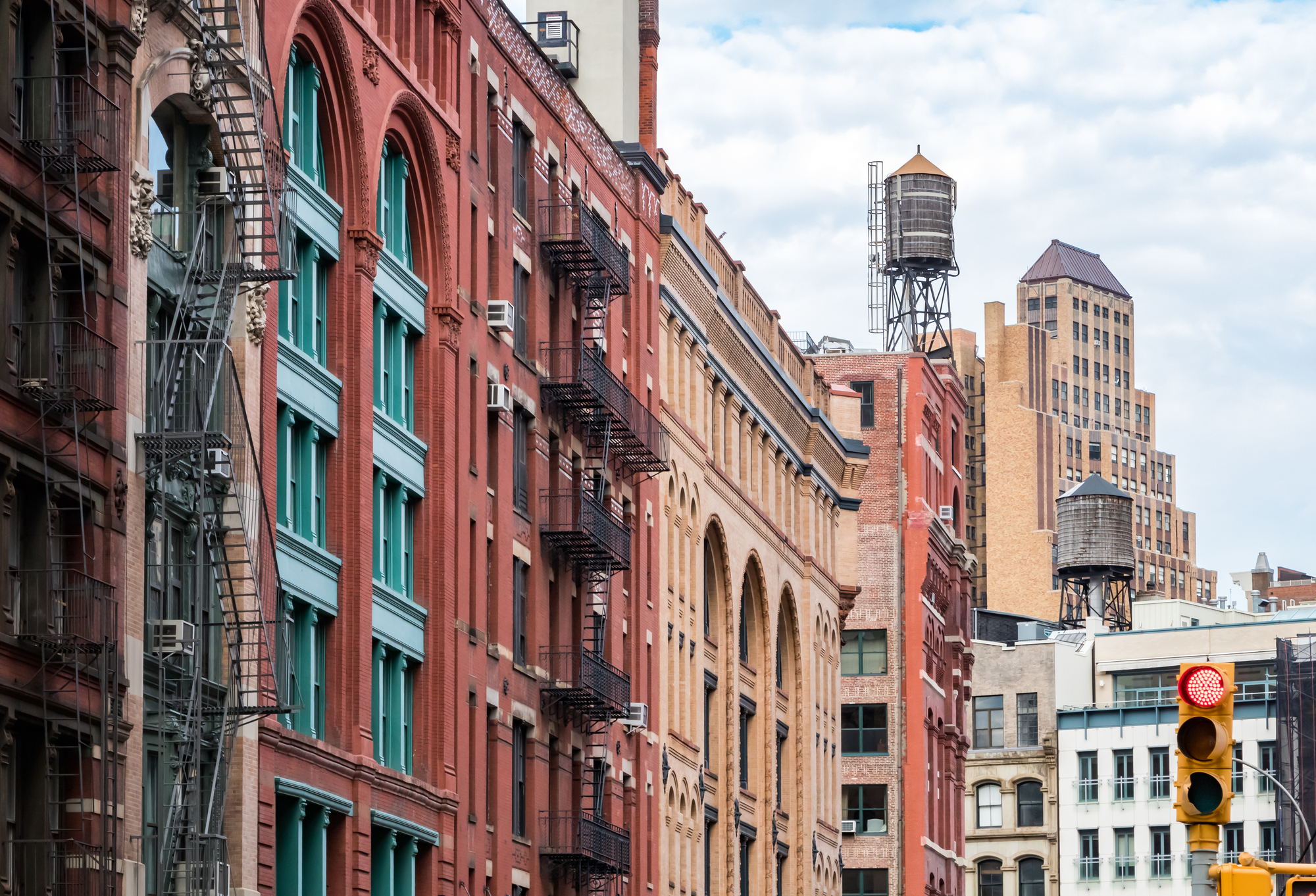 New York City Promises Affordability Through Rezoning But Delivers Gentrification