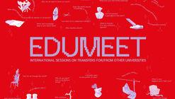 Edumeet 2021: Sesiones internacionales sobre transferencia para/desde otras universidades