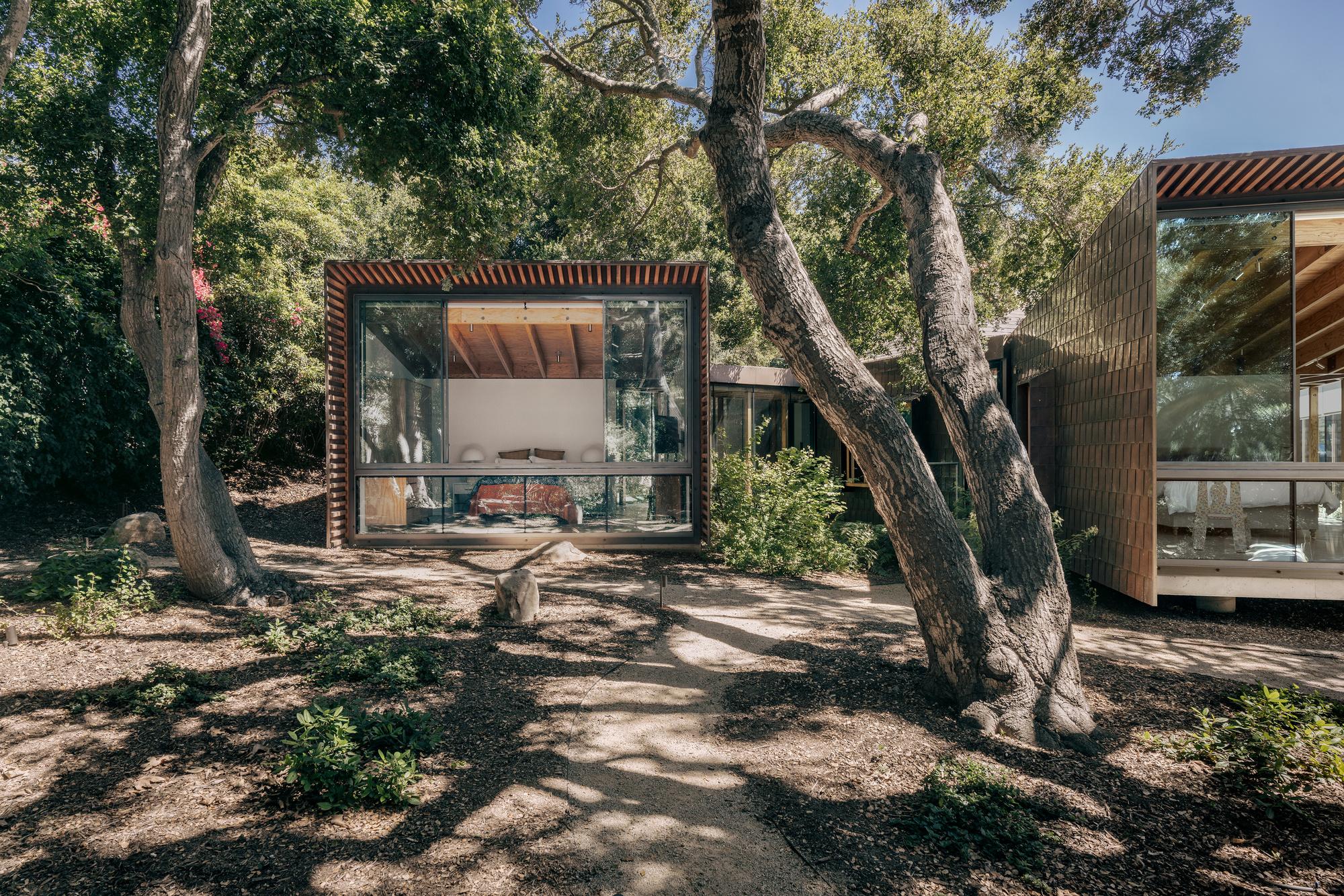 Branch House / TOLO Architecture