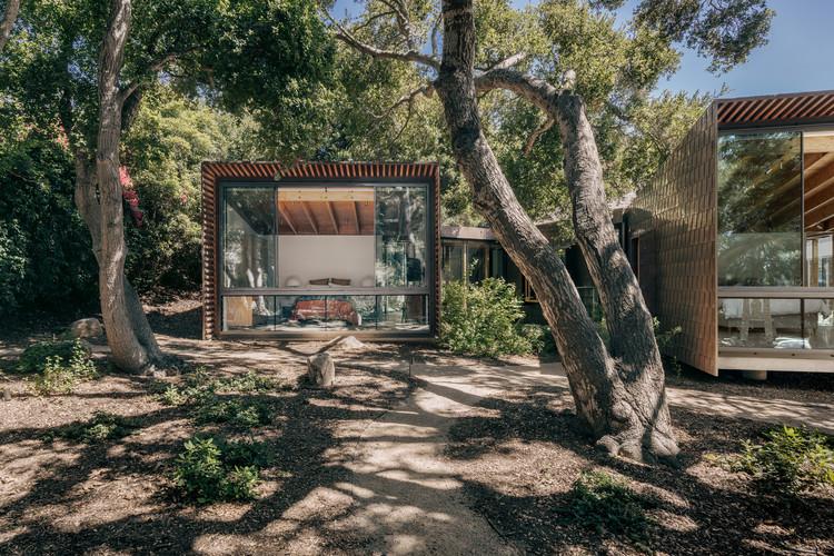Branch House / TOLO Architecture, © David Hartwell