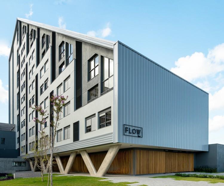 Edificio Residencial Flow Live / Ideia1, © Roberta Gewehr