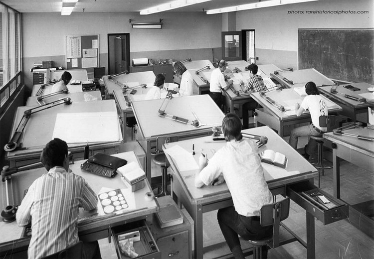O valor da experiência não-tradicional: como nossa profissão evoluiu para tornar a arquitetura melhor, via Life of an Architect