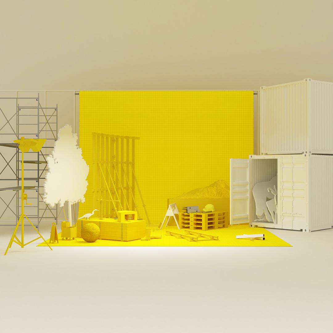 The Turkish Pavilion at the 2021 Venice Biennale Explores Climate Change through a Renewed Architectural Imagination