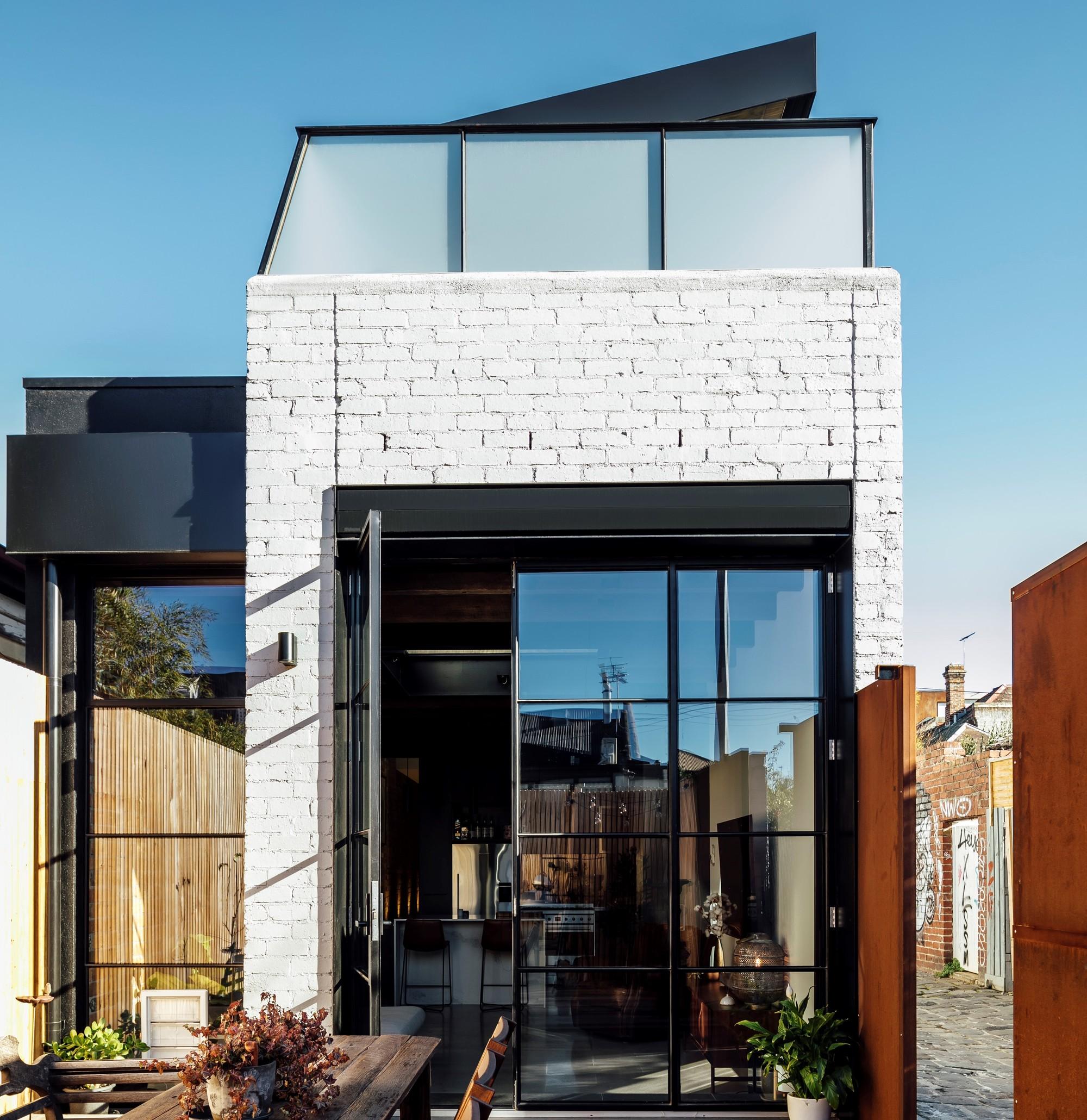 Fitzroy House / Mitsuori Architects