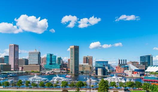 Baltimore, United States. Image © Checubus | Shutterstock