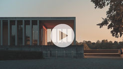 Architecture Atmospheres Portrayed on Film
