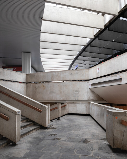 Courtesy of Hungarian Pavilion, Othernity – Reconditioning our Modern Heritage