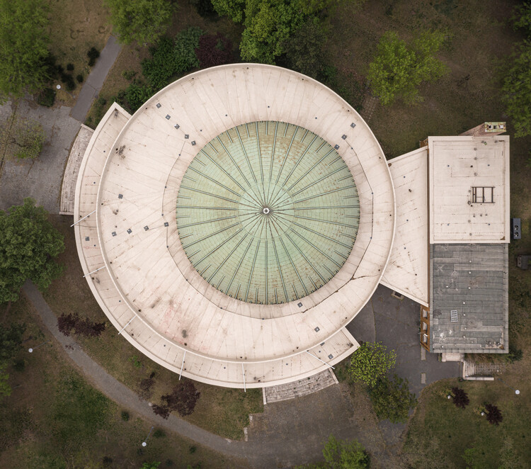 The Hungarian Pavilion at the 2021 Venice Biennale Explores Ways of Managing the Socialist Architectural Heritage, Courtesy of Hungarian Pavilion, Othernity – Reconditioning our Modern Heritage